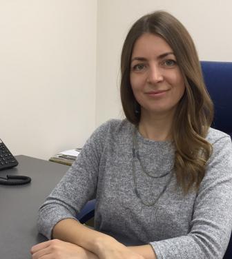 Svetlana Olishevskaya